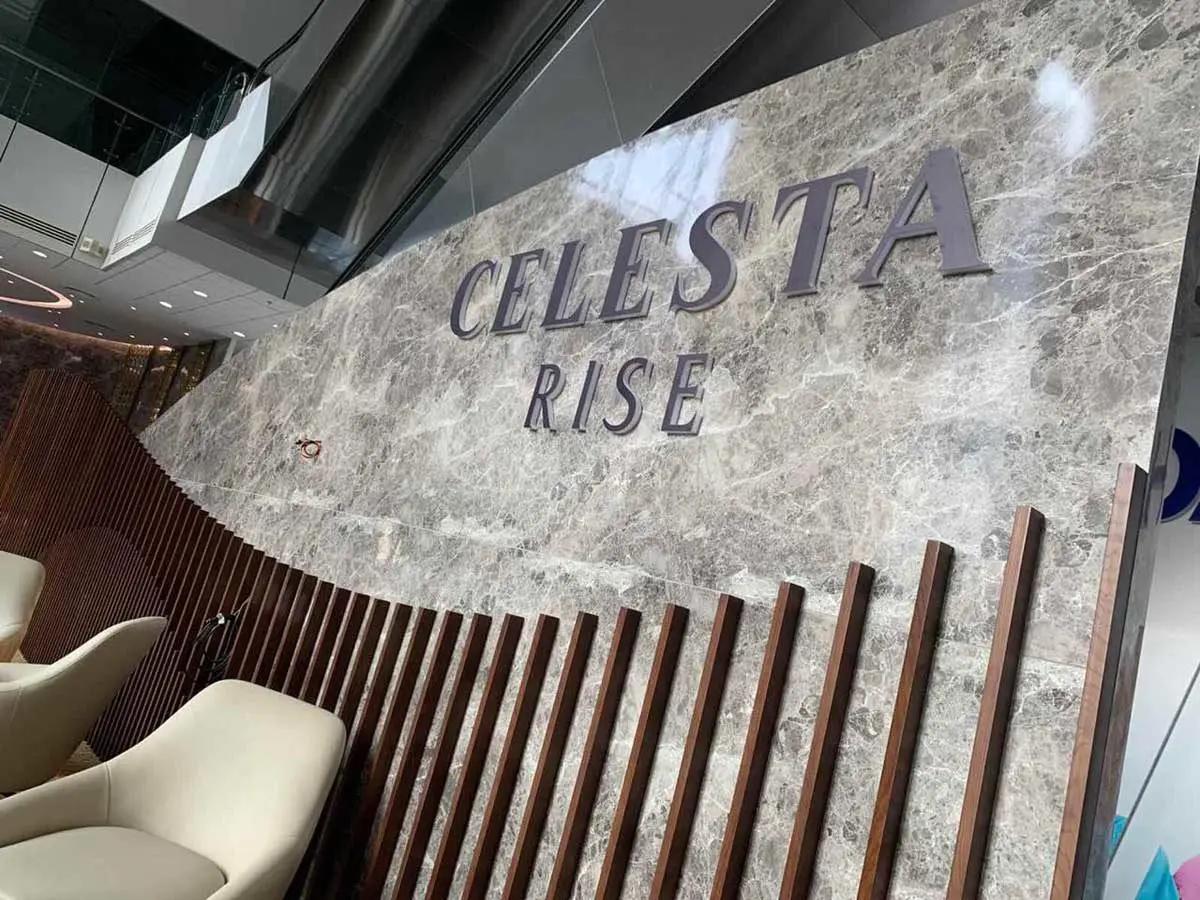 celesta-rise