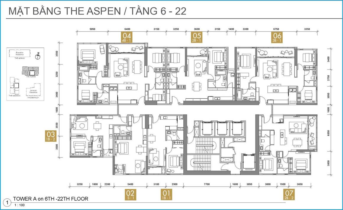 mat-bang-the-aspen-tang-6-22-du-an-gateway