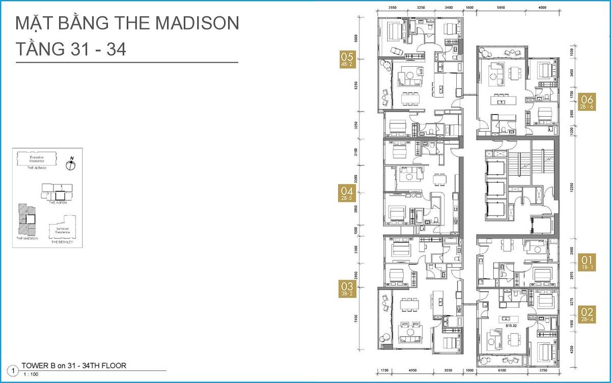 mat-bang-the-madison-tang-31-34-du-an-gateway