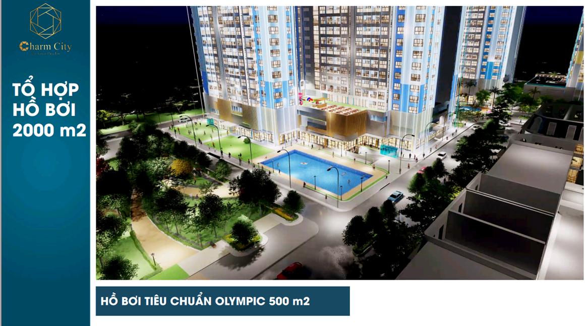 to-hop-ho-boi-tieu-chuan-olypic-2000-charm-city
