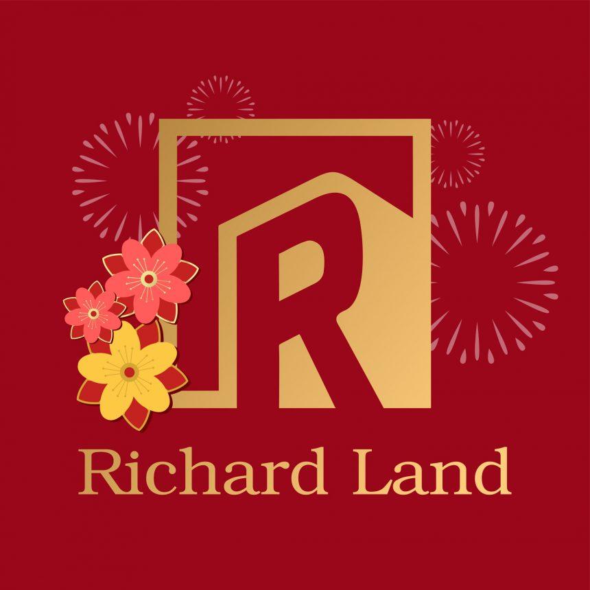 Richard Land - Bất động sản dành cho nhà giàu!!