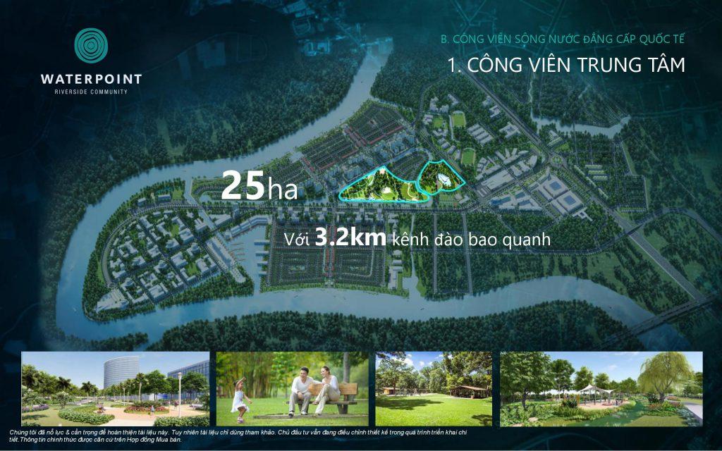 cong-vien-trung-tam-du-an-waterpoint