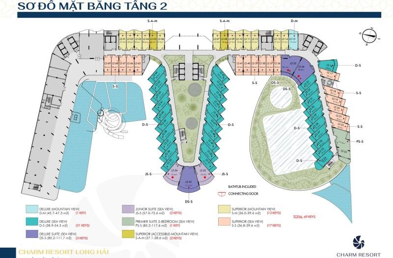 mat-bang-tang-2-du-an-charm-resort-long-hai