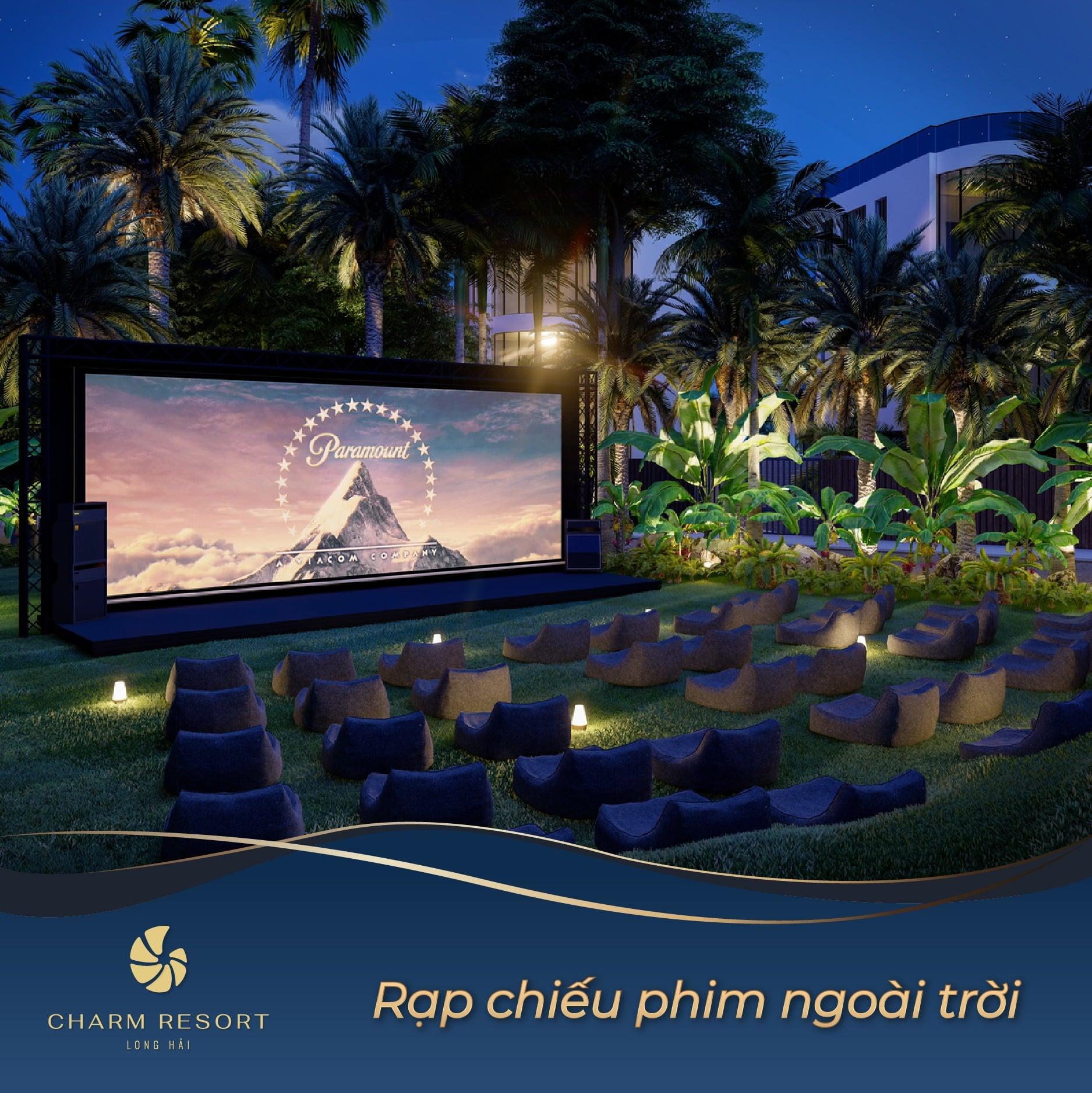 rap-chieu-phim-ngoai-troi-du-an-charm-resort-long-hai
