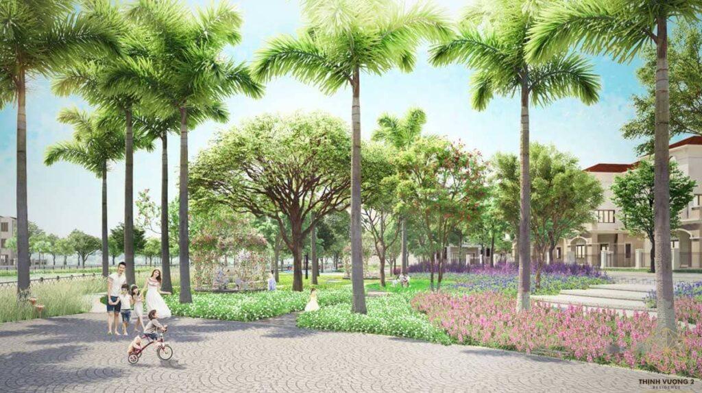 Khám phá những lý do đáng giá nên đầu tư dự án Uni Park