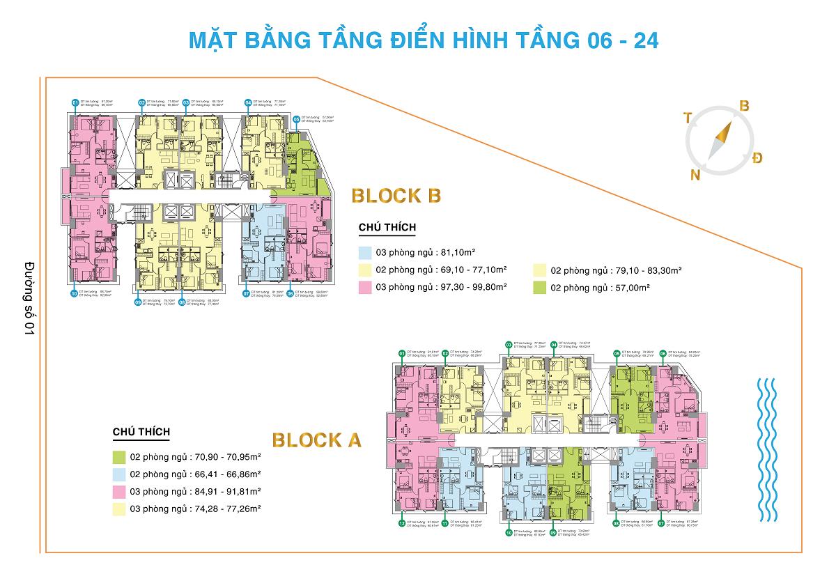 mat-bang-2-block-a-b-du-an-paris-hoang-kim