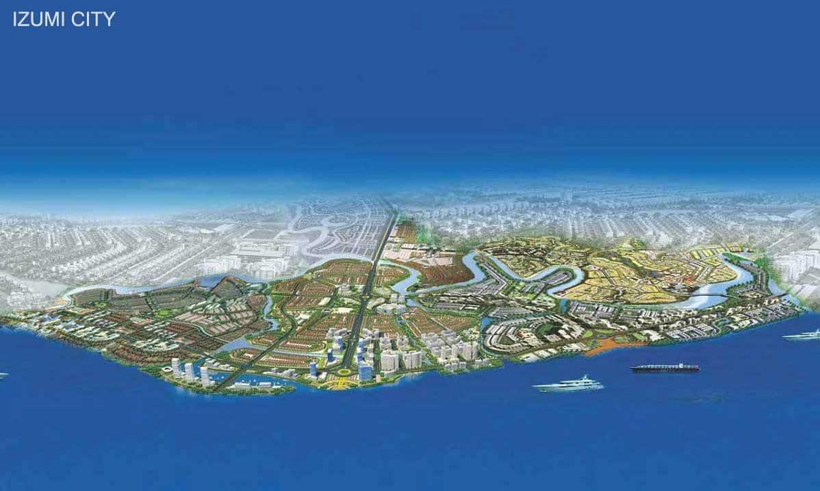 du-an-izumi-city